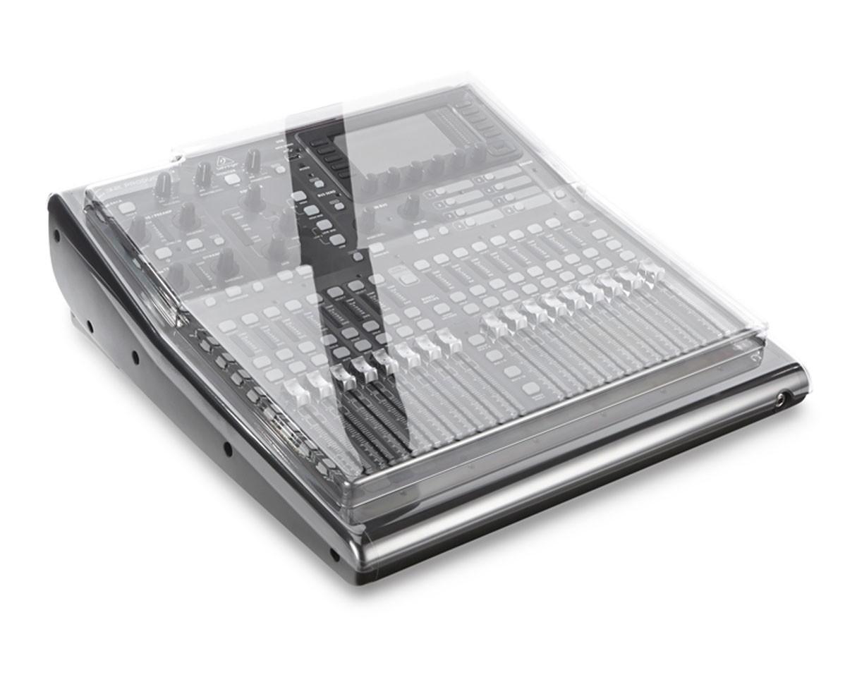 Decksaver Pro Behringer X32 PRODUCER Cover