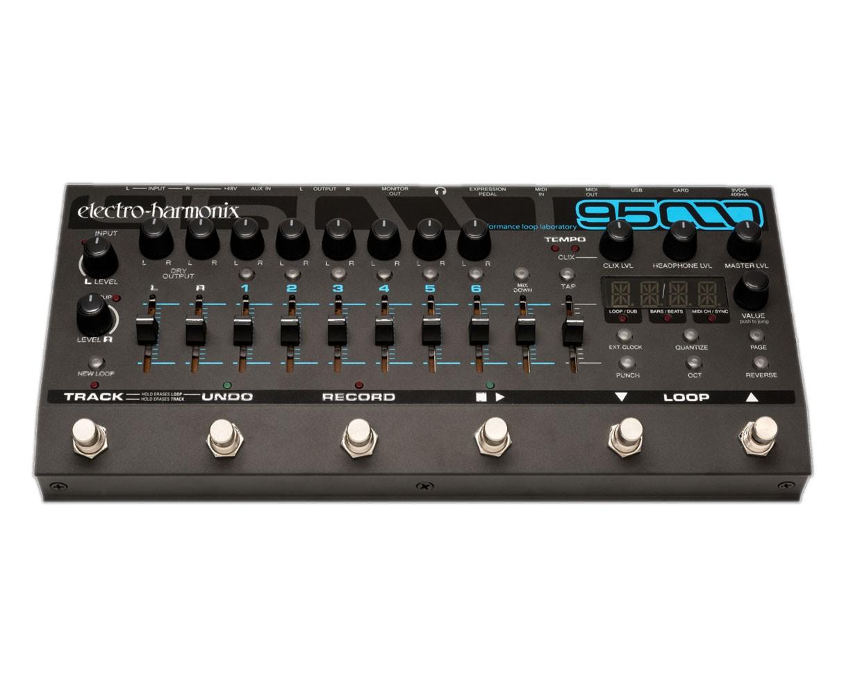 Electro-Harmonix 95000