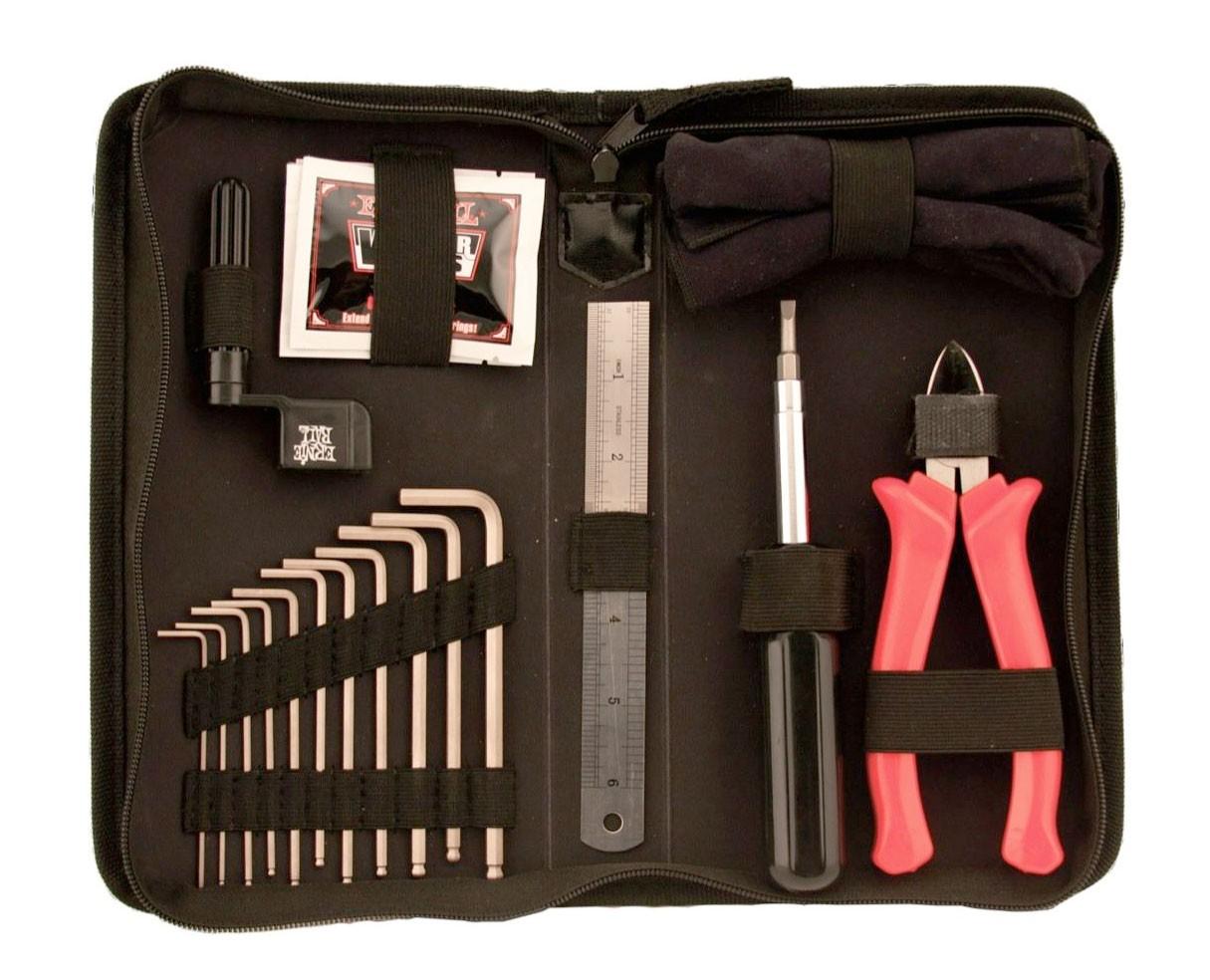 Ernie Ball Musician's Tool Kit (P04114)