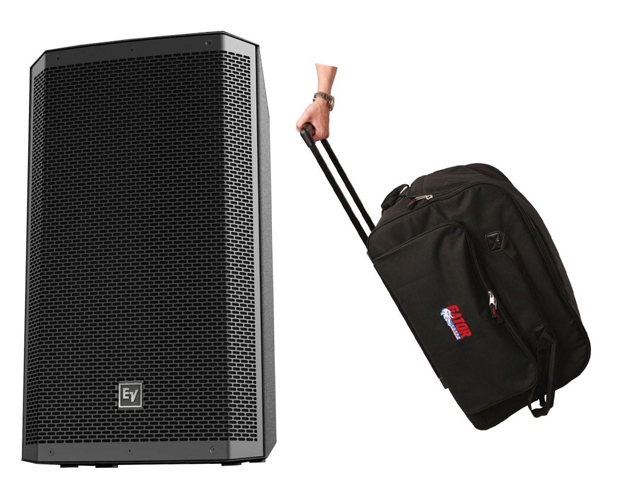 Electro-Voice ZLX-12P + Bag