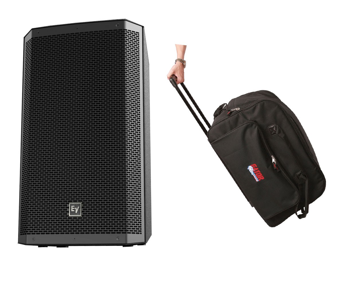 Electro-Voice ZLX-15P + Bag