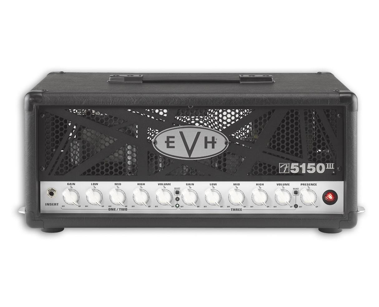 EVH 5150 III 50W Black 120V