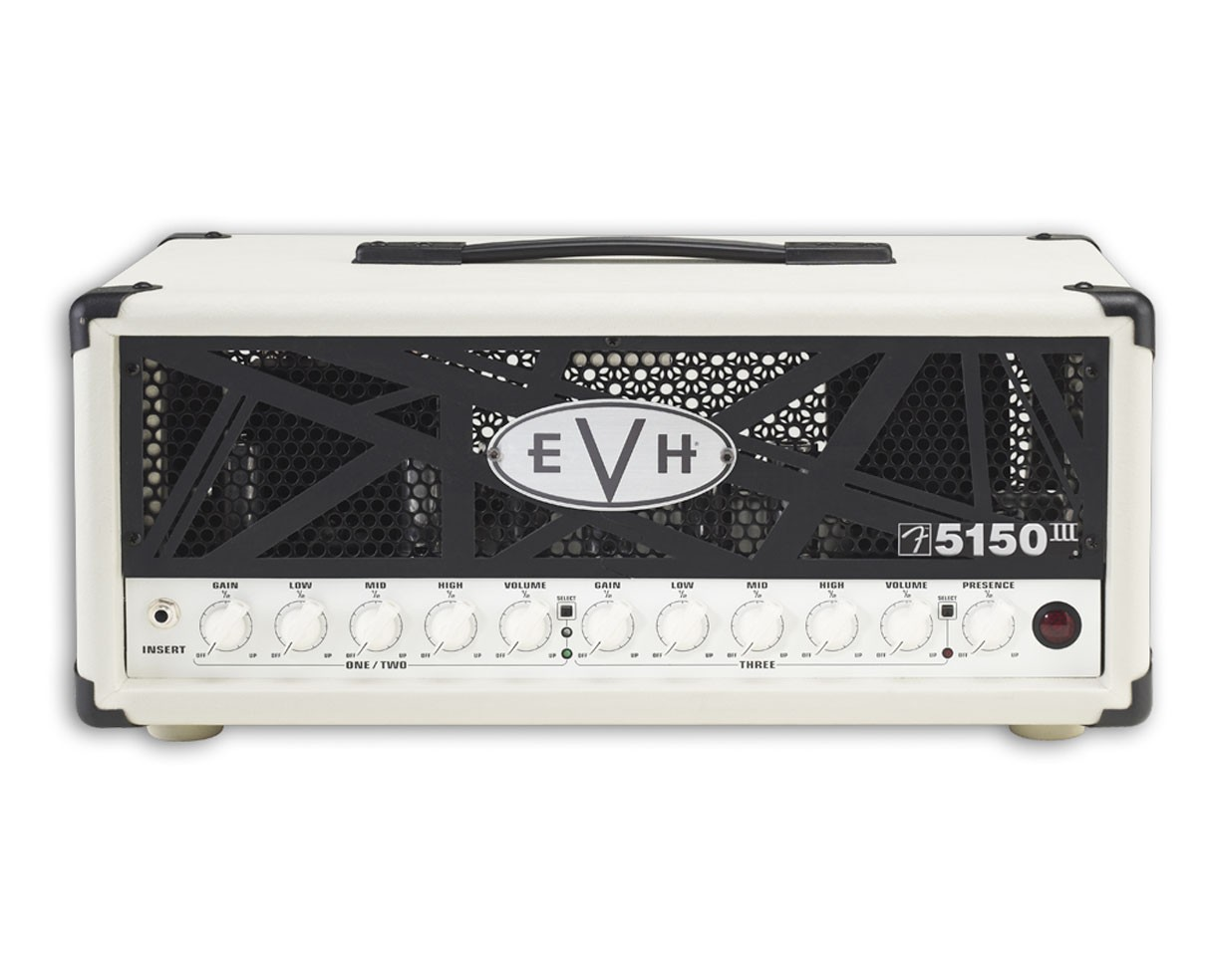 EVH 5150 III 50W Ivory 120V - PRICE REDUCED!!!