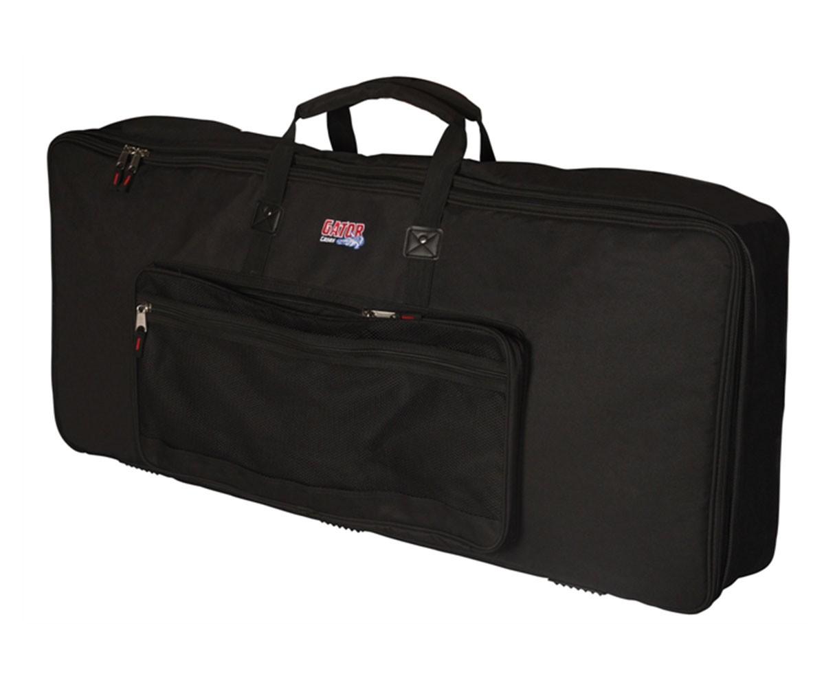 Gator Cases GKB-61 61-Key Keyboard Gig Bag