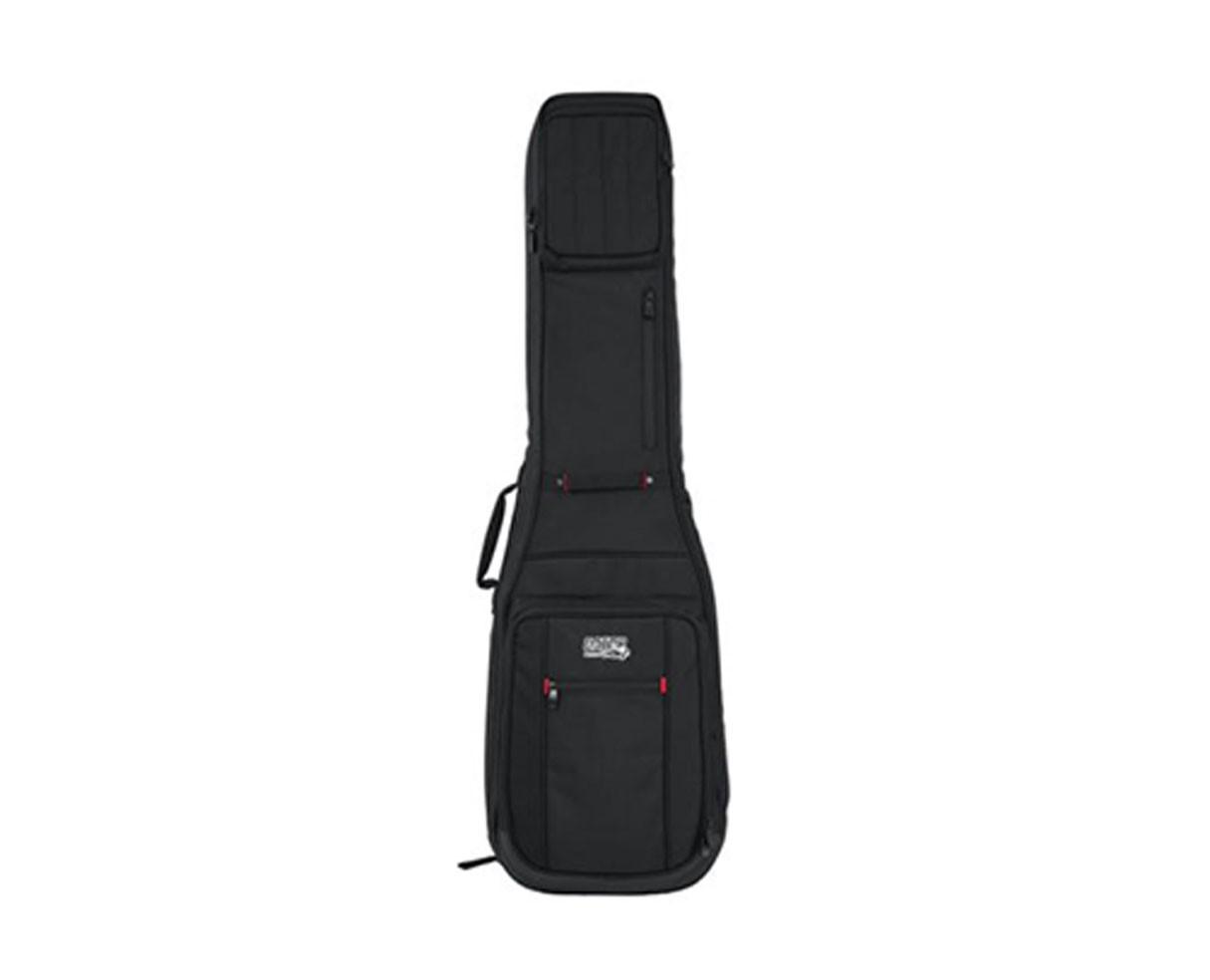 GATOR G-PG Progo series 2x Bass Guitar Bag  (Double Gig Bag)
