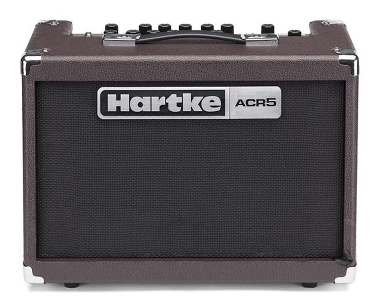 Hartke ACR5 Acoustic Guitar Amp