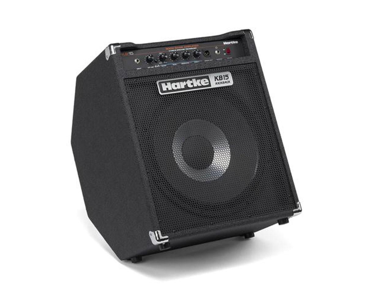 Hartke Kickback KB15 500W 1x15 Bass Combo Amp
