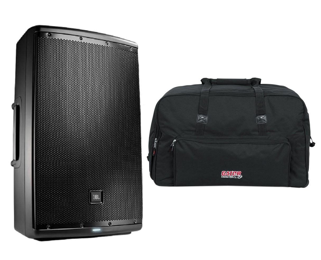 JBL EON615 + Bag