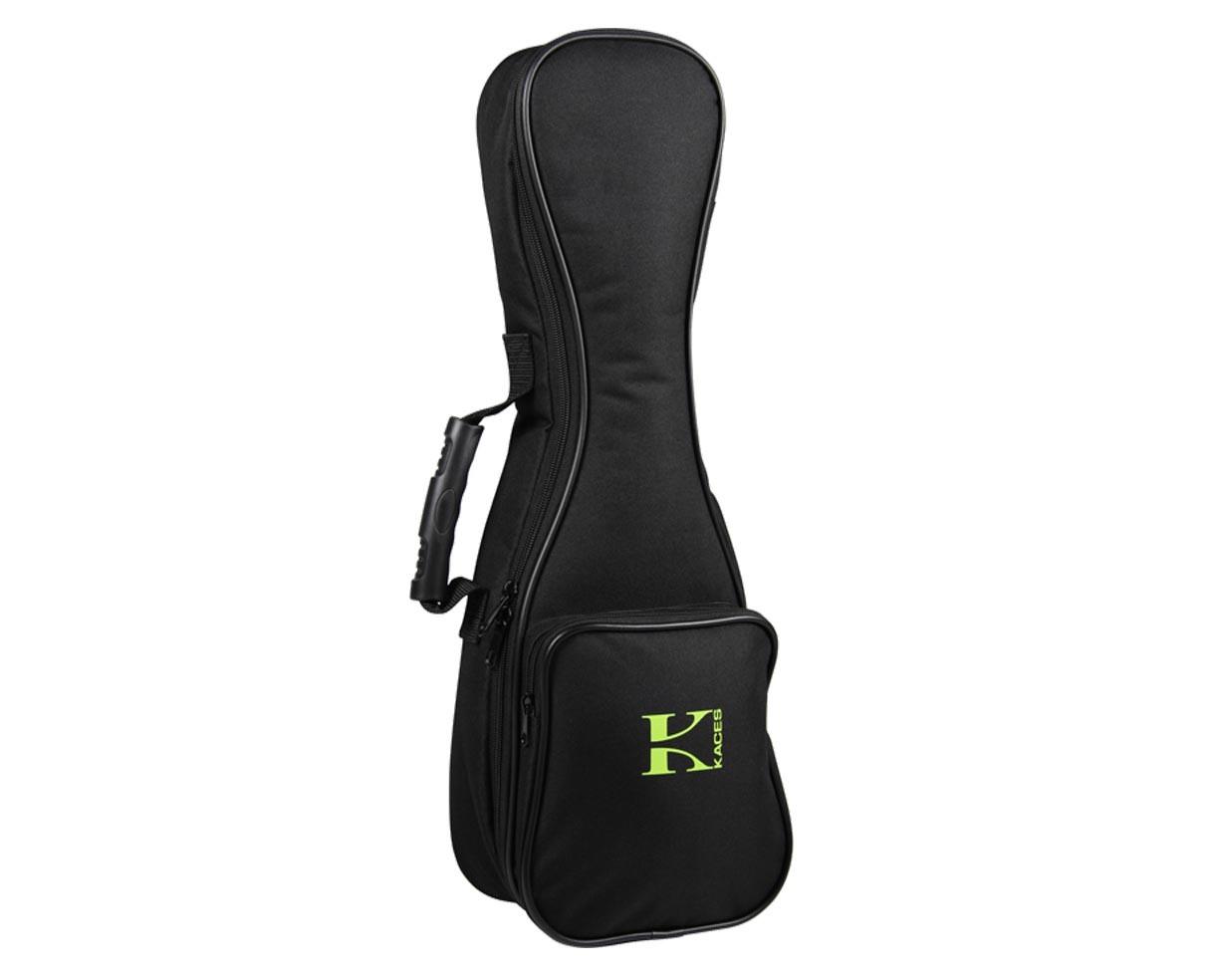 Kaces KUKS-3 - Soprano Size Ukulele Bag
