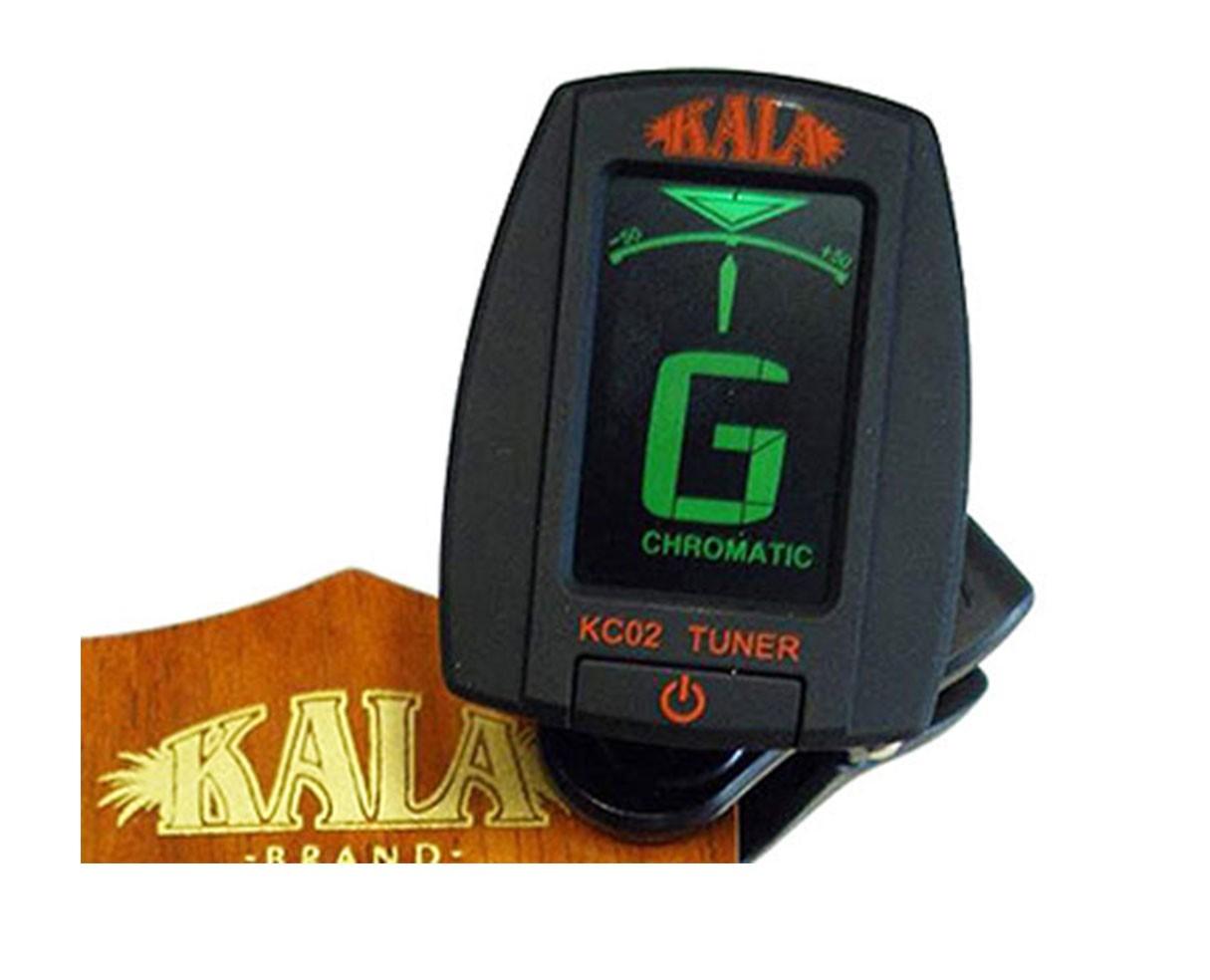 Kala Clip on Tuner