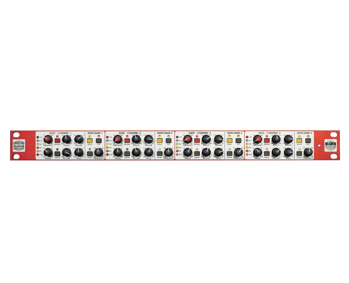 Klark Teknik DN530