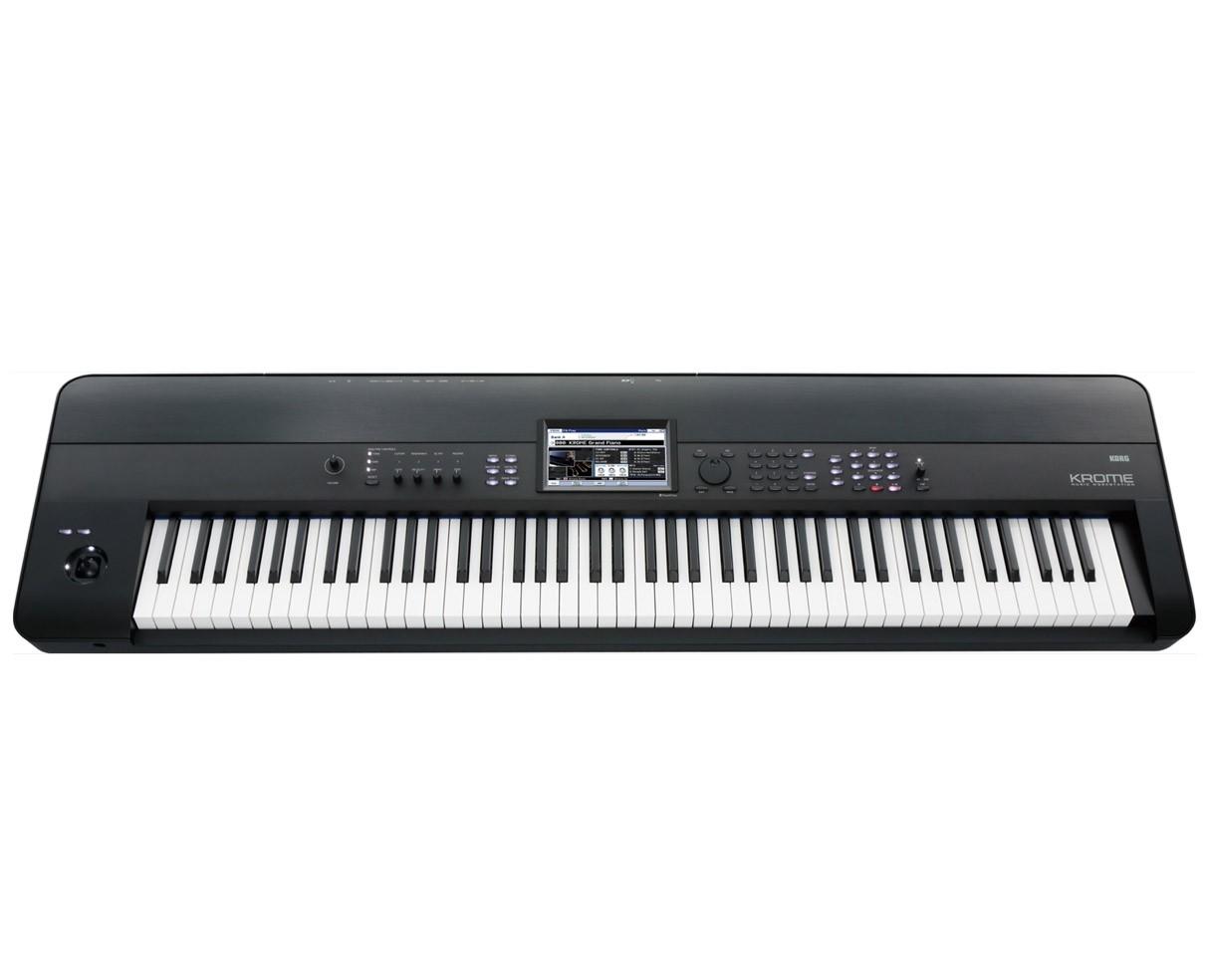 Krome 88 88-key Workstation - Used