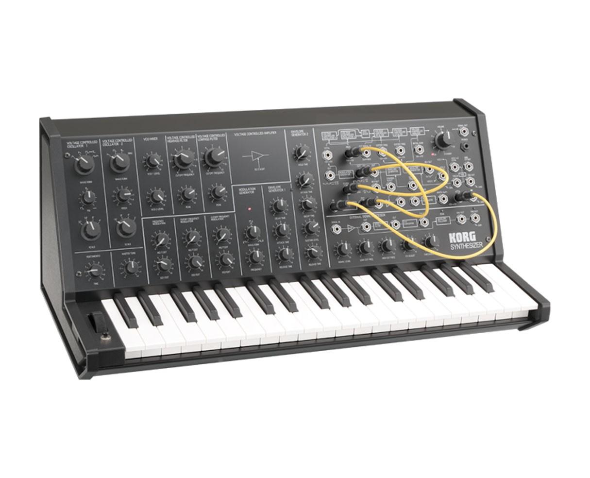 Korg MS-20 Mini 2
