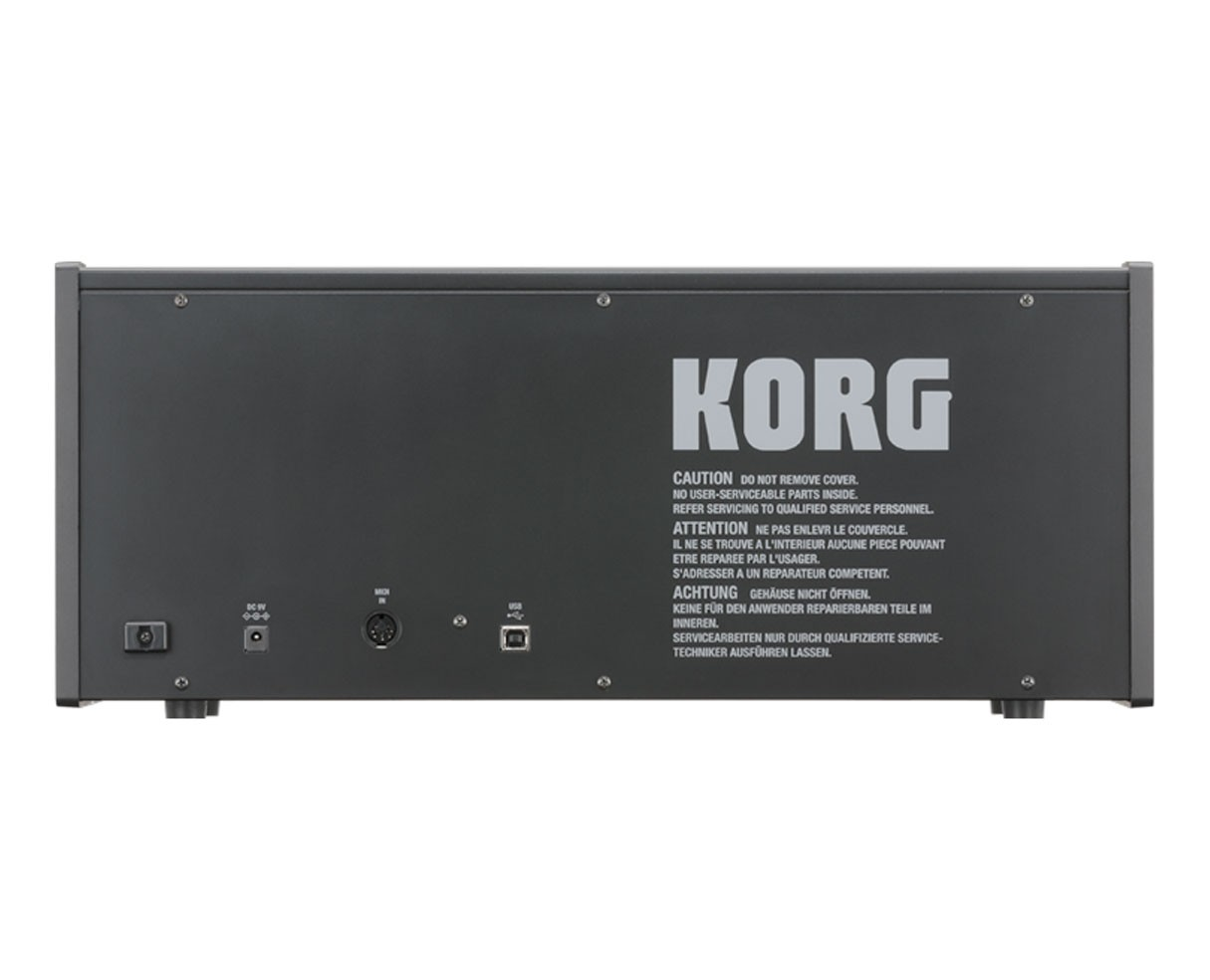 Korg MS-20 Mini 3