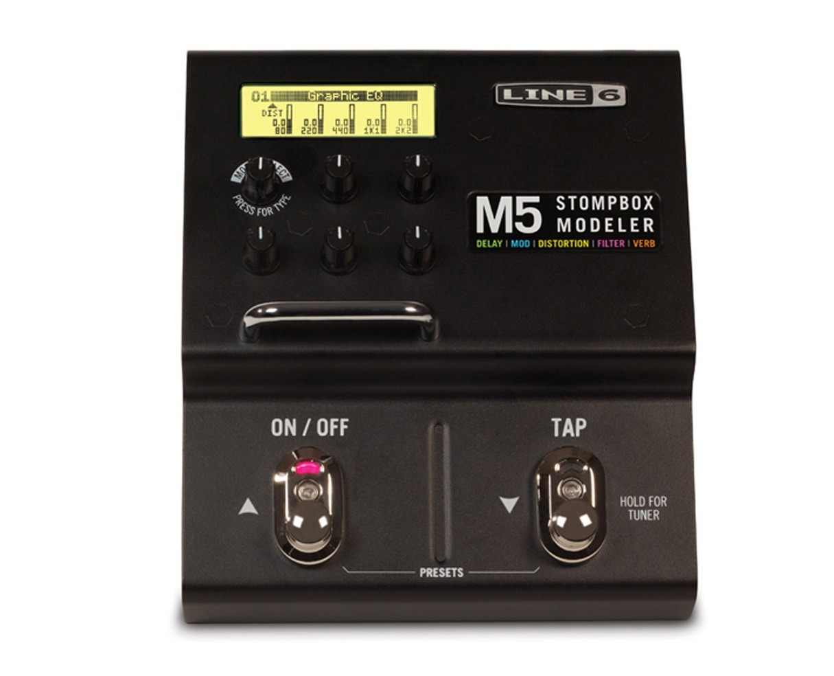 LIN-M5