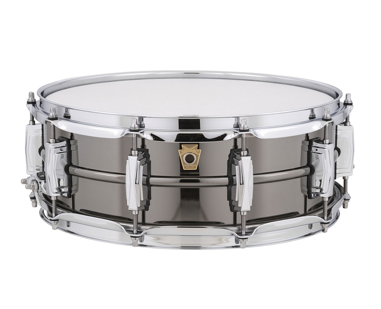 """Ludwig Black Beauty Snare Drum - 5""""x14"""""""
