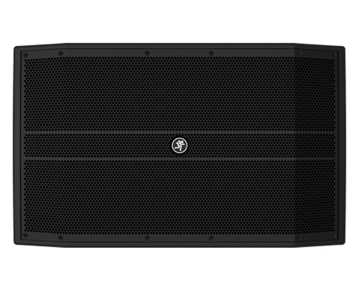 "Mackie DRM12A-P 12""ArrayablePassive Loudspeaker"