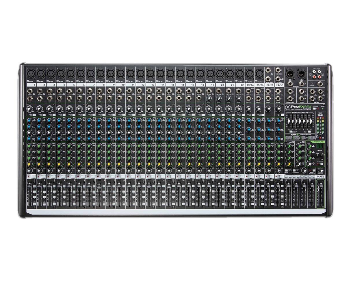 Mackie ProFX30 V2