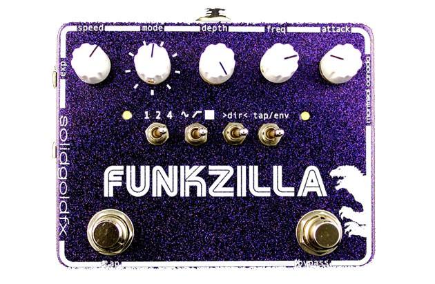 SolidGold FX Funkzilla
