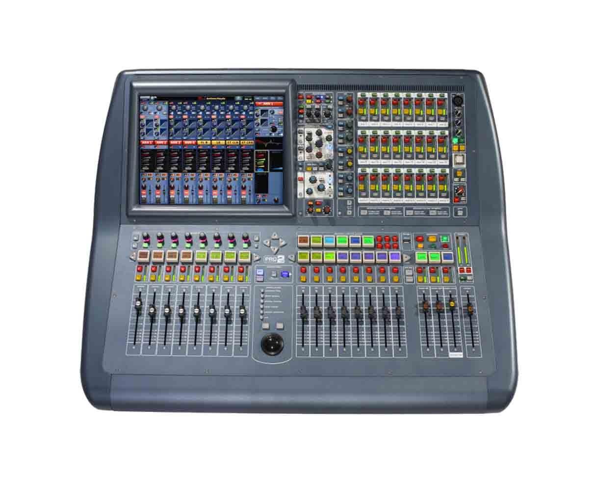 Midas PRO2C Digital Console (Instal lPackage)