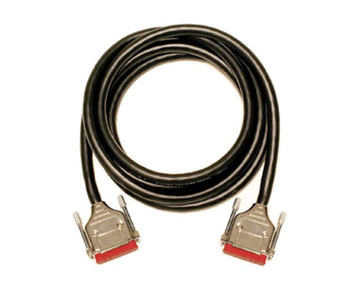 Mogami 8 Channel DB25-DB25 DSUB 10' Snake