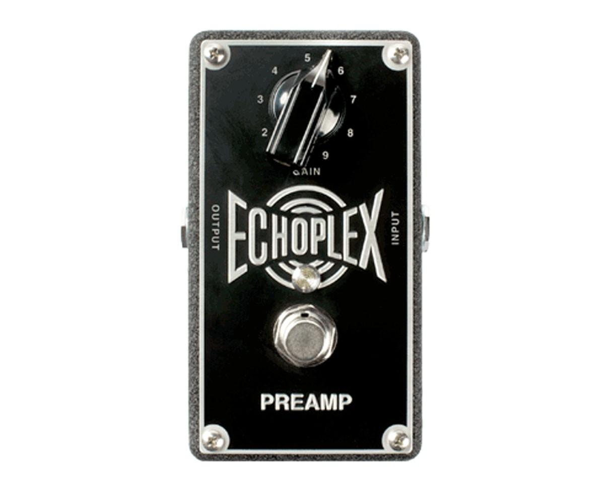 Dunlop EP101 Echoplex® Preamp