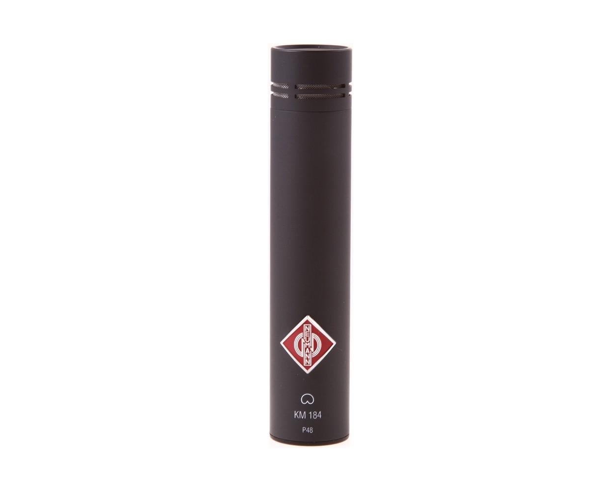 Neumann KM184MT Cardioid Small Diaphragm Microphone