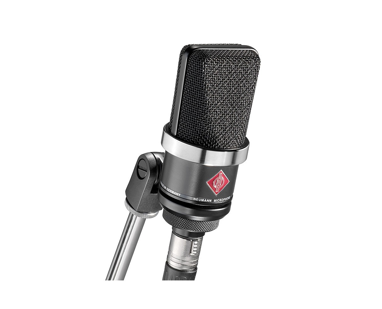 Neumann TLM102 Studio Microphone (Black)