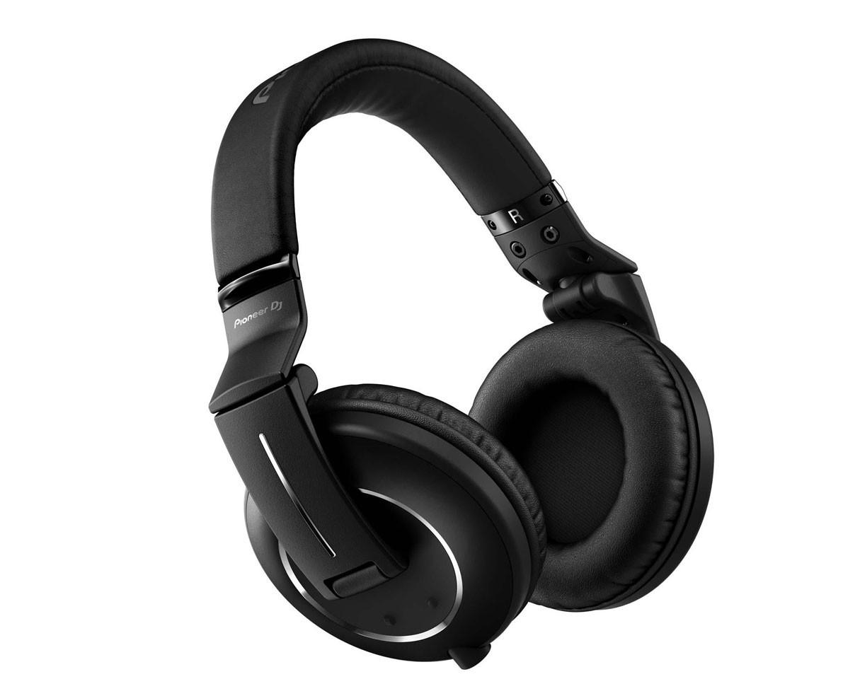 Allen & Heath Xone:DB4 + Headphones + Odyssey Glide Style Case