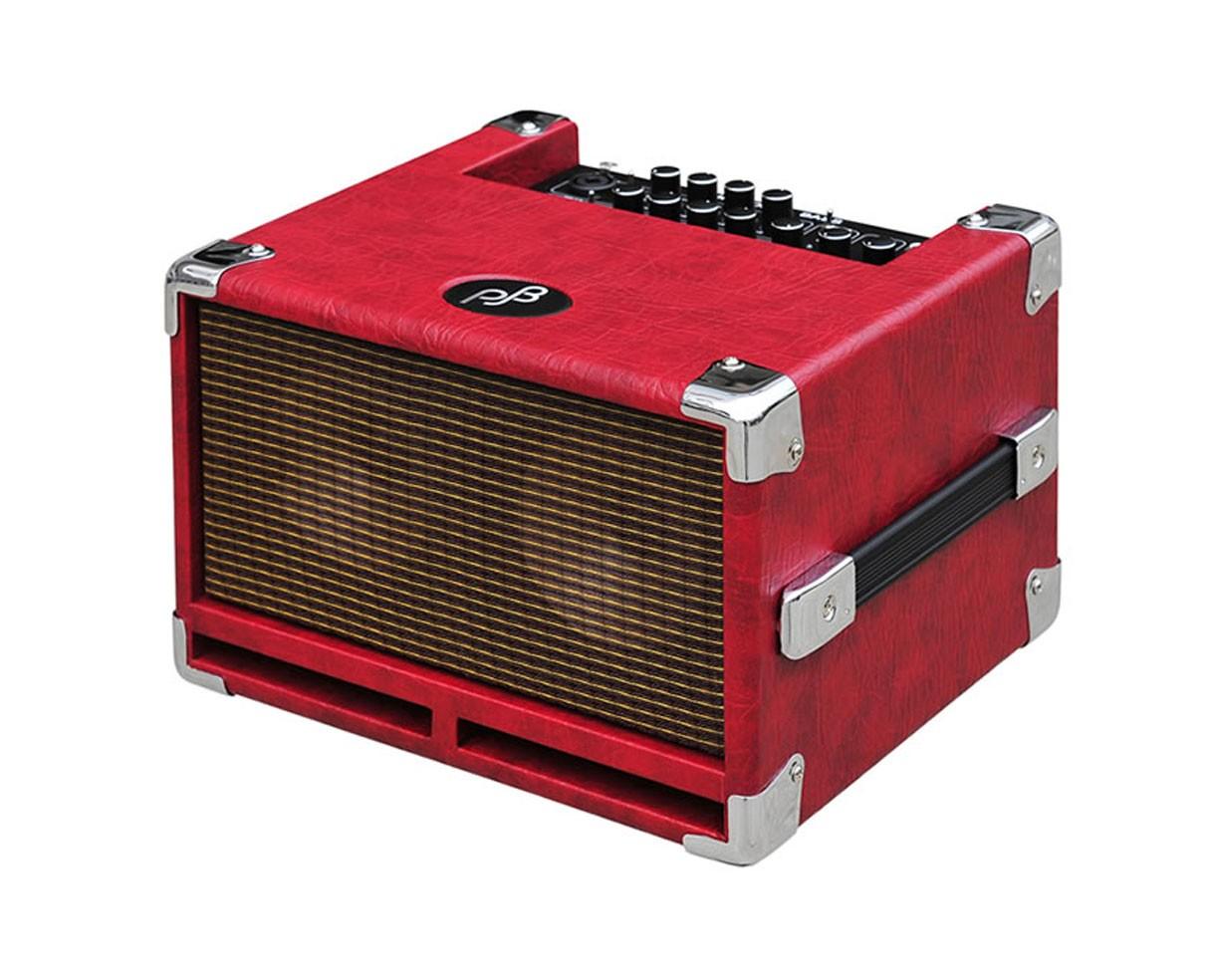 Phil Jones Bass - Bass Cub Combo Bass Amp - Red