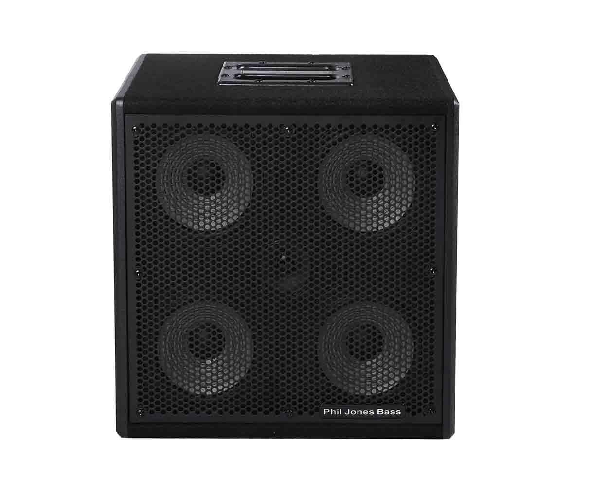 Phil Jones Bass Cab 47 - 300 Watt Bass Cabinet