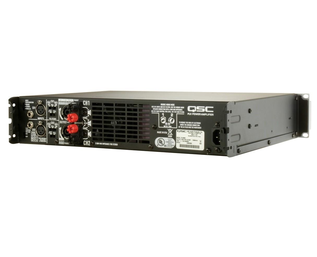 PLX3602 - Rear Angle