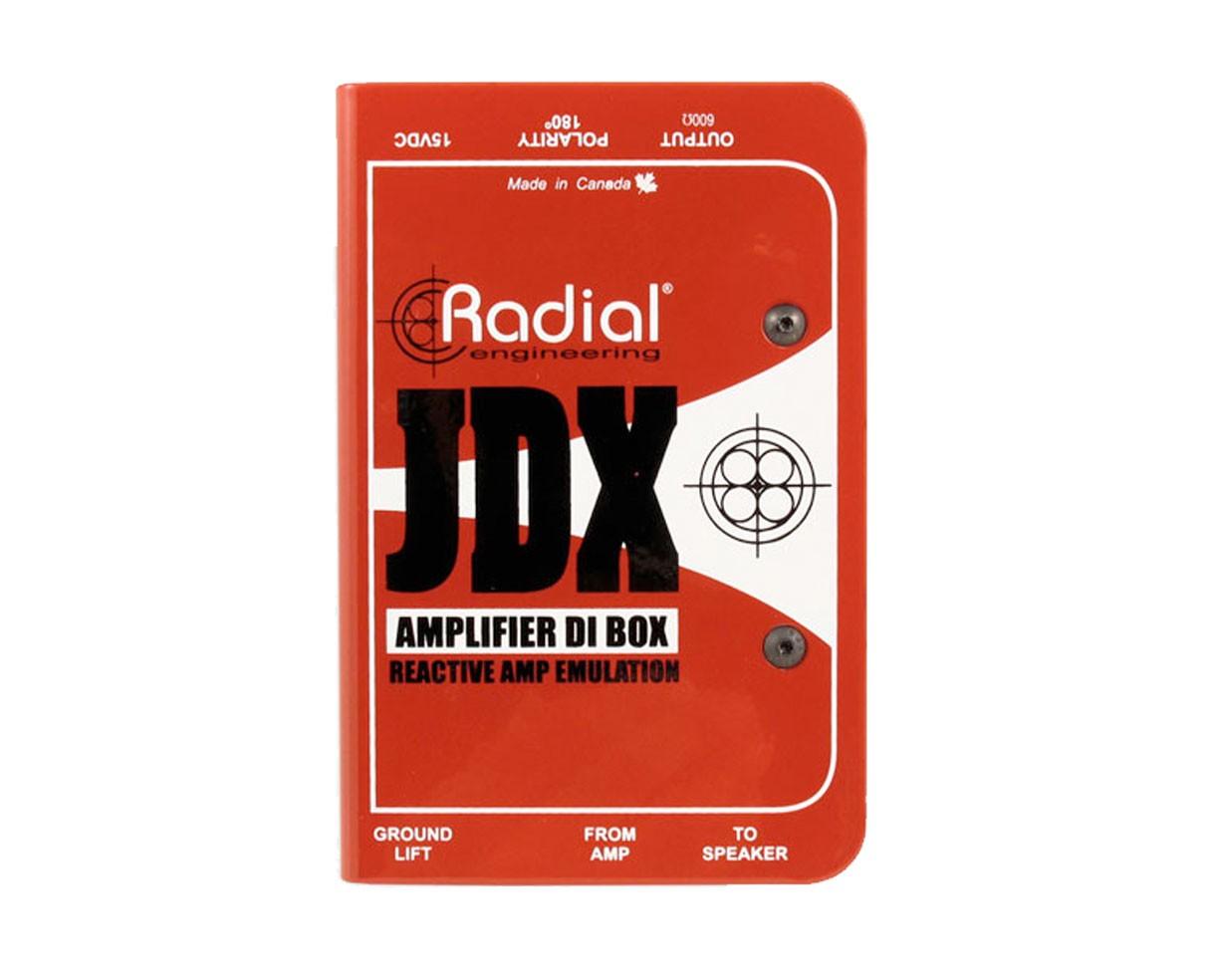 Radial JDX