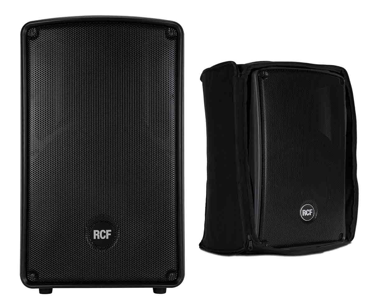 RCF HD 12-A MK4 + Free Cover