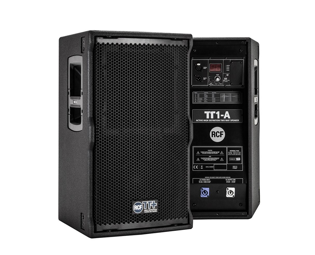 RCF TT1-A