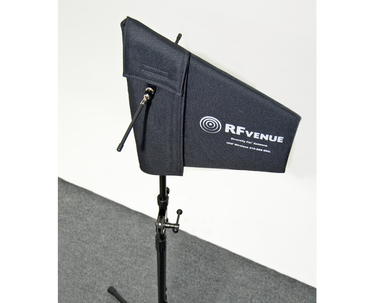 RFVenue Diversity Fin Antenna