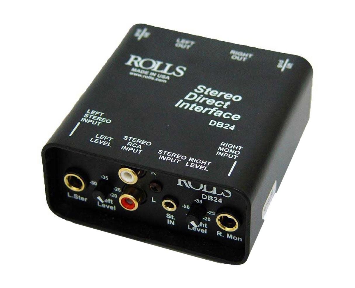 RLS-DB24