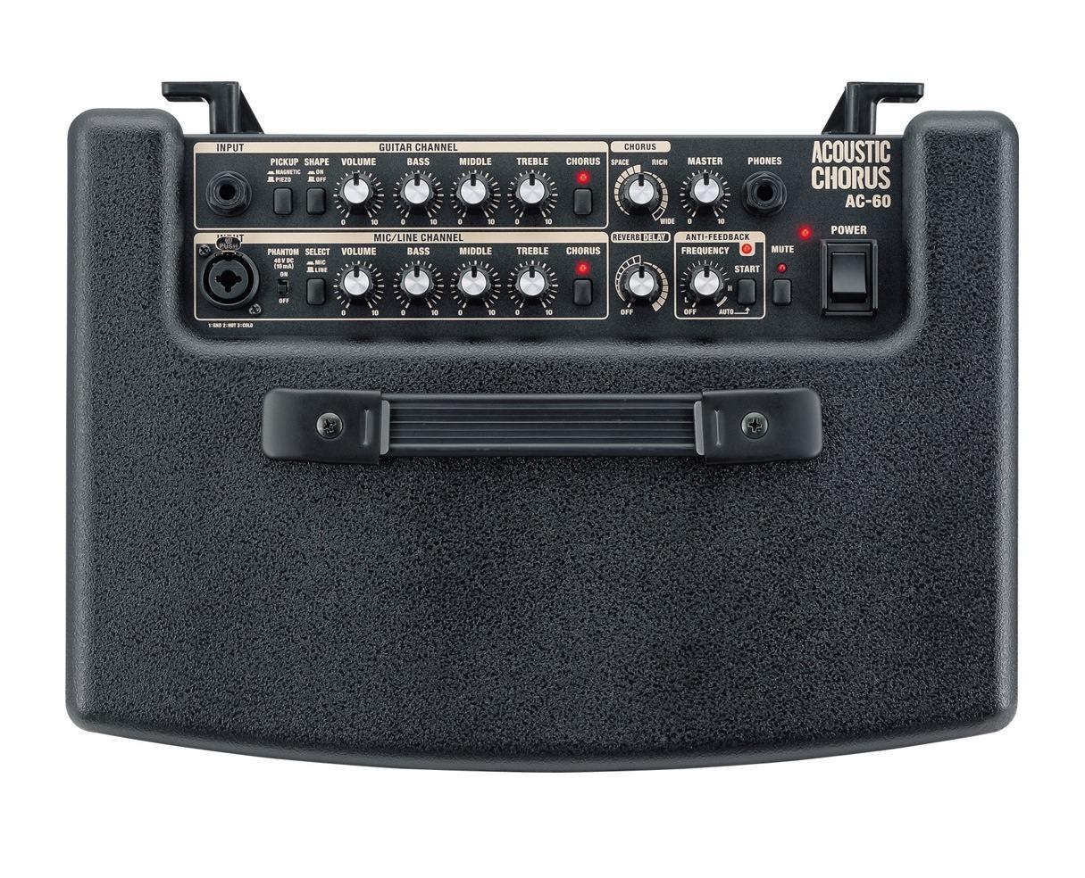 AC60 - Top