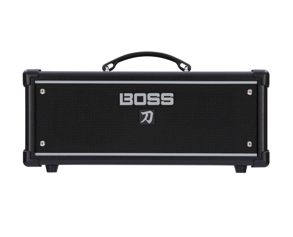 Boss Katana-Head