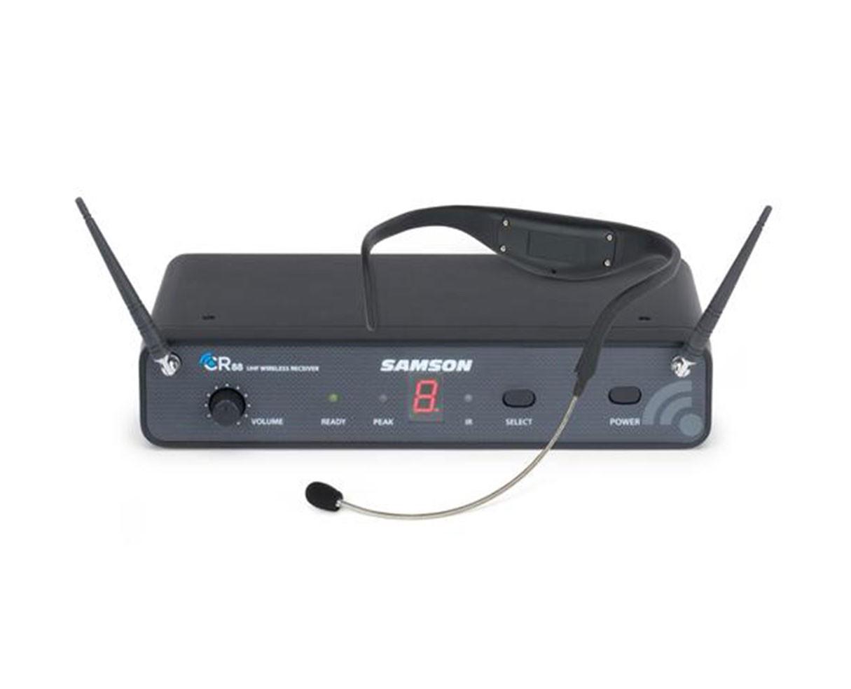 Samson Airline 88 Fitness Headset (K Band)