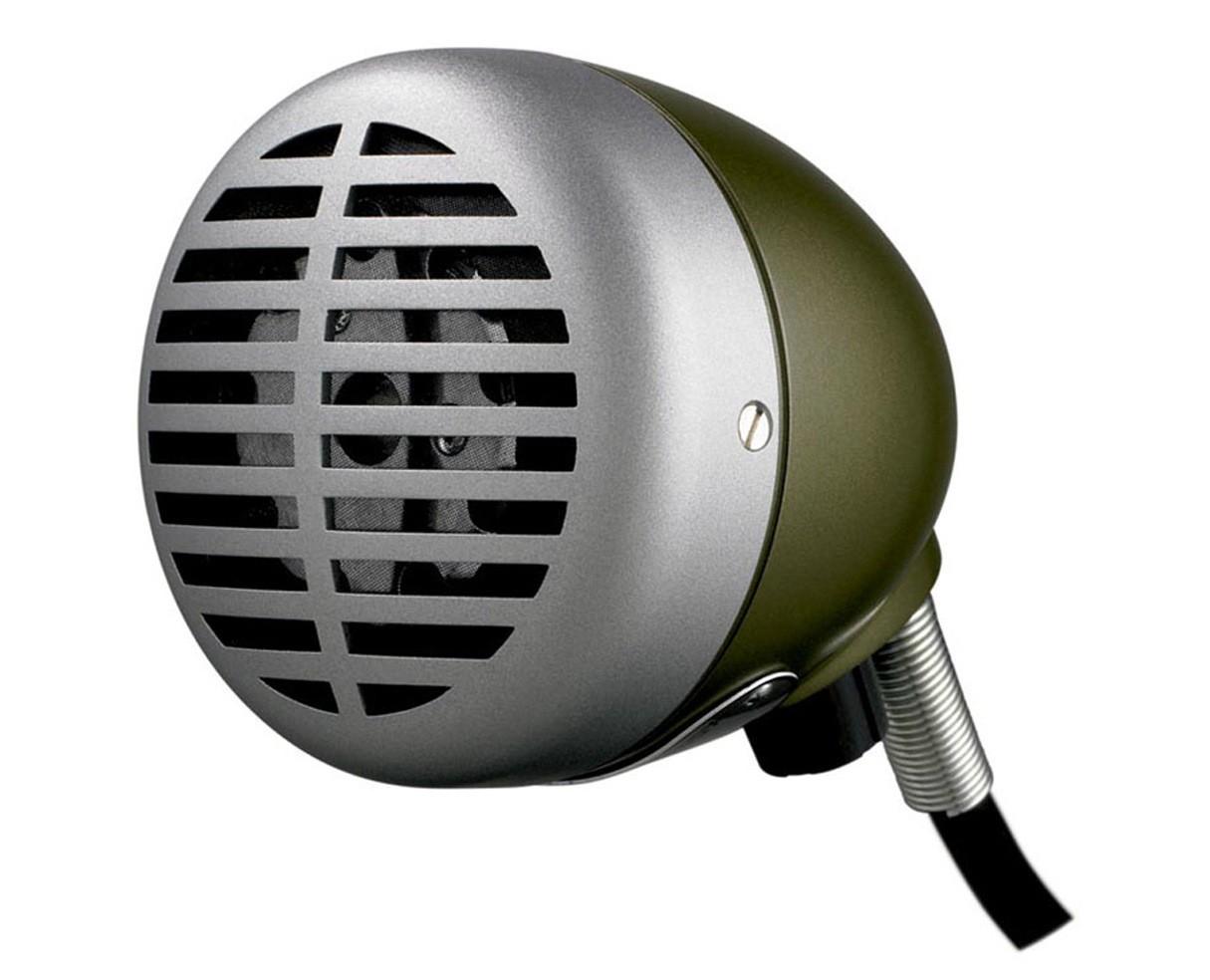 520DX - Front Side