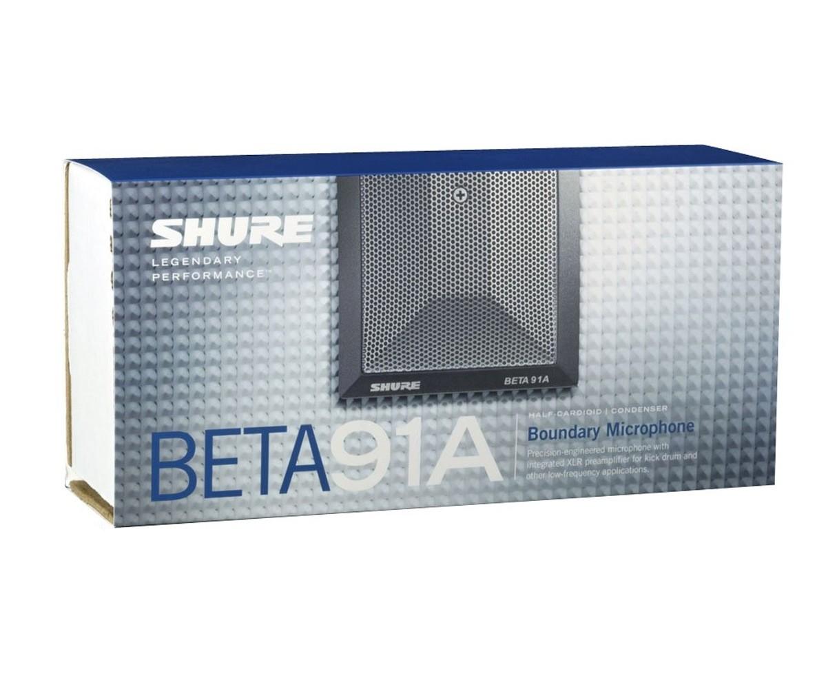 SHR-BETA91A