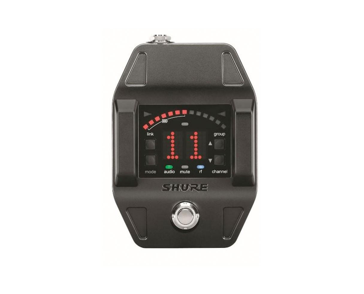 Shure GLX-D6