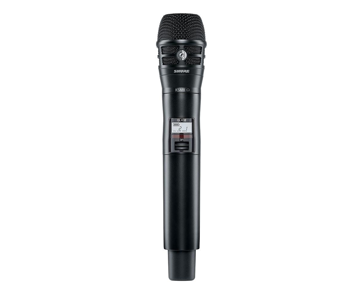 Shure QLXD2/K8B (Band H50)