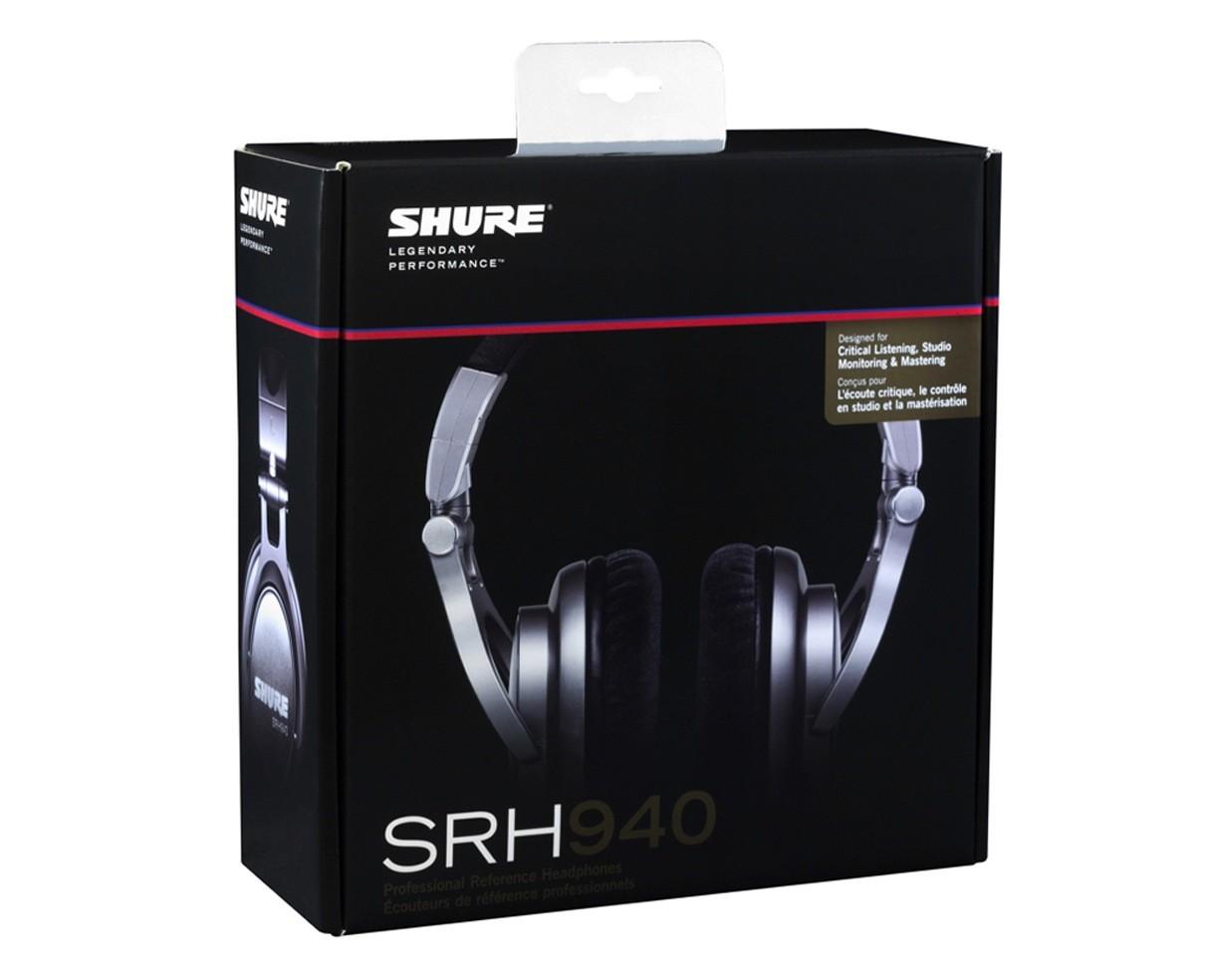 SHR-SRH940