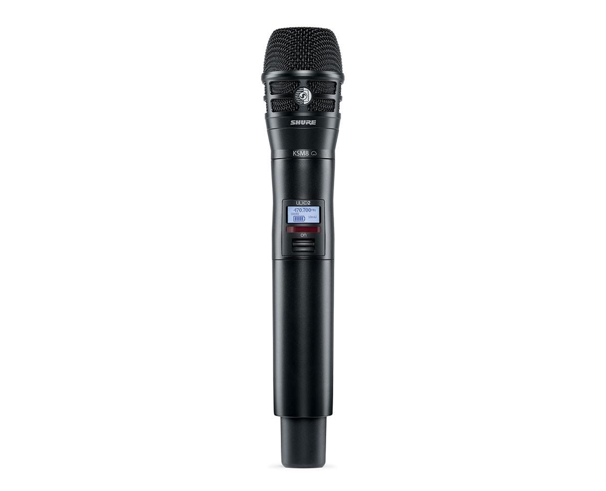 Shure ULXD2/K8B (Band H50)