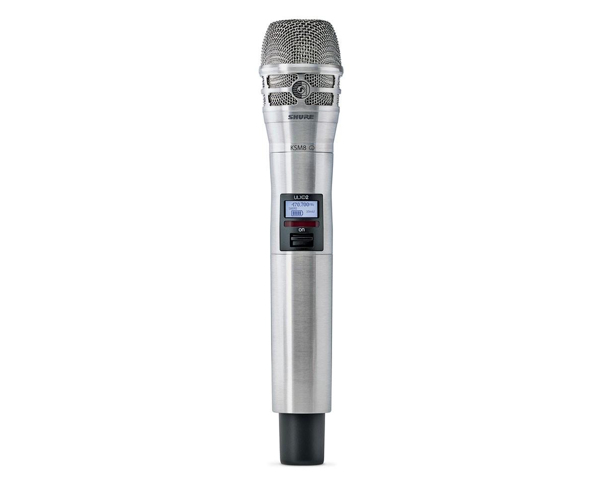 Shure ULXD2/K8N (Band V50)