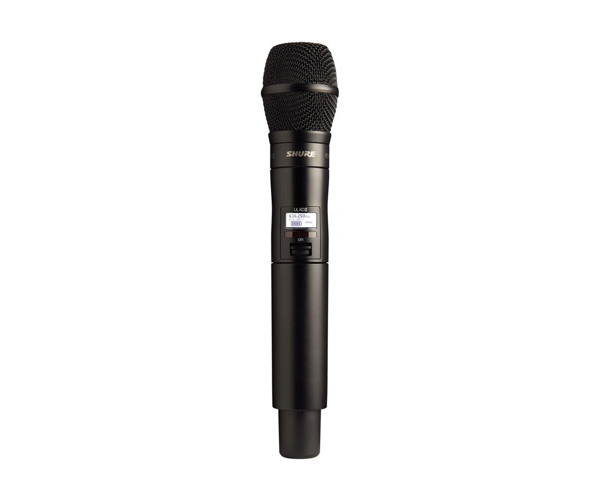 Shure ULXD2/KSM9 (Band G50)