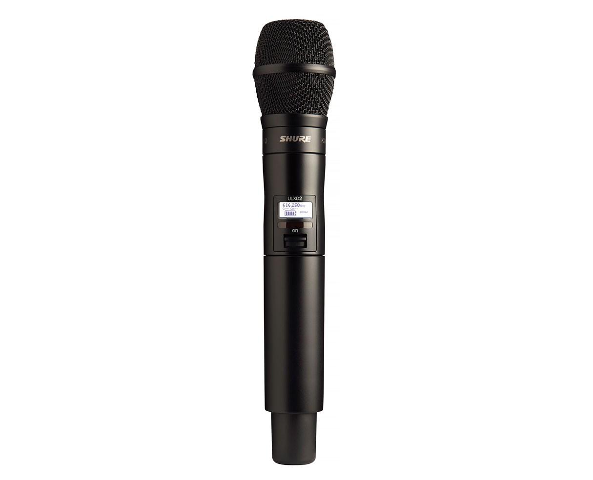 Shure ULXD2/KSM9HS (Band H50)