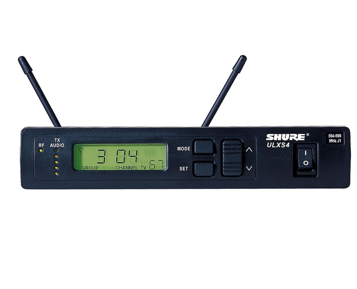 Shure ULXS4 (Band J1)